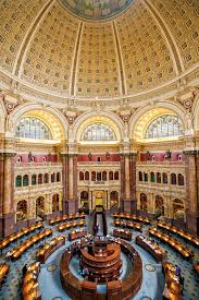 A Tour of The Library of Congress